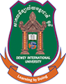 Dewey International University of Cambodia